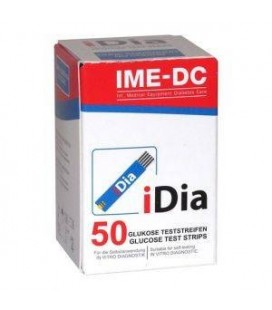 50 шт. IME-DC iDia.
