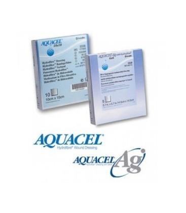 AQUACEL®Ag Hydrofiber®
