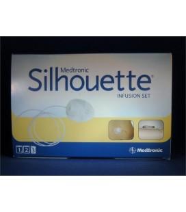 Инфузионная система SILHOUETTE / Силуэт