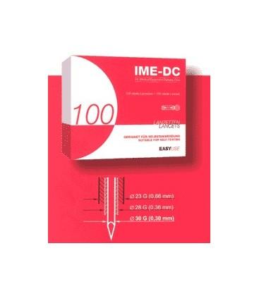 Ланцеты IME-DC, 100 шт.