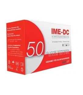 Глюкометр IME-DC + 100 тест-полосок.