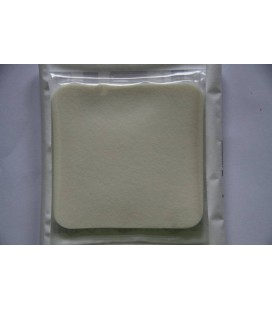 AMD(Antimicrobial Foam Dressing)