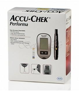 Глюкометр Accu-Chek Performa