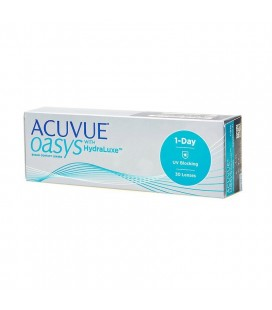Контактные линзы Acuvue Oasys 1-Day, 30 шт.