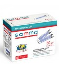 Тест-смужки Gamma Diamond, 50 шт.