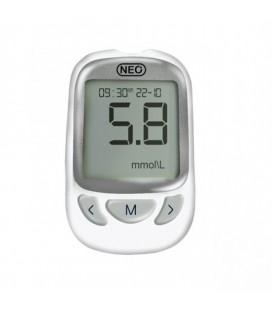 Глюкометр NEWMED NEO + 50 тест-смужок