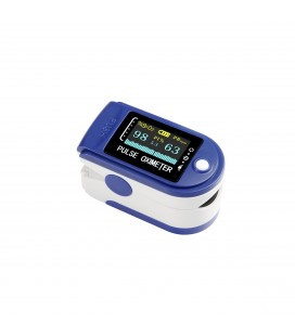 Пульсоксиметр Fingertip Pulse Oximeter S6