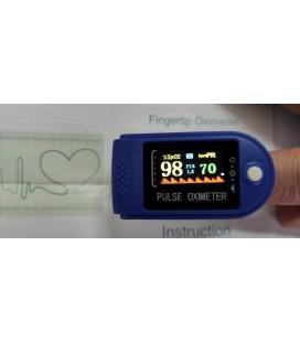 Пульсоксиметр Fingertip Pulse Oximeter S6