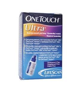 Контрольный раствор OneTouch Ultra