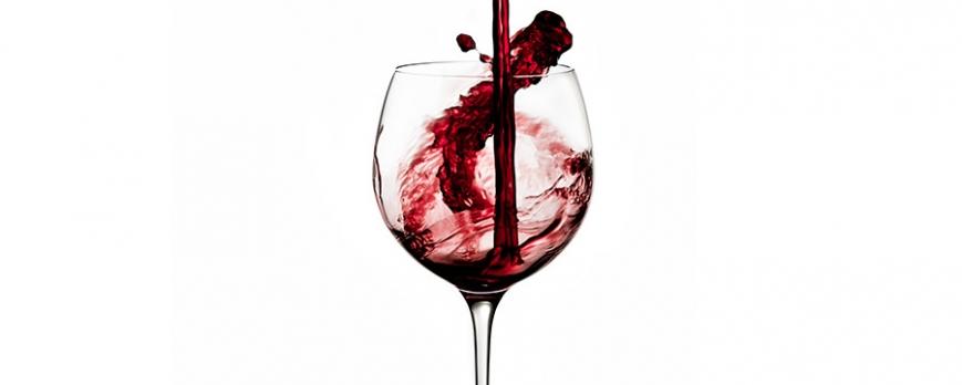 Борьба с избыточным весом при помощи красного вина