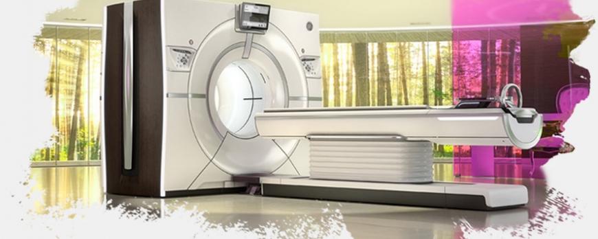 Новый томограф General Electric обеспечивает беспрецедентный уровень детализации