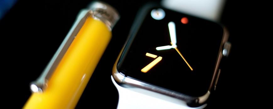 Apple хочет облегчить жизнь для больных диабетом