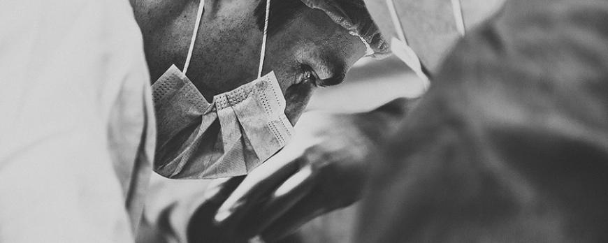 От пересадки печени до нейрохирургии: 5 самых опасных операций